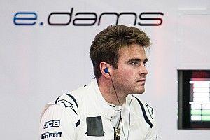 """Rowland ne vise """"plus du tout"""" la F1"""