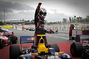 """Félix da Costa : """"Red Bull a-t-il gâché ma carrière ? Pas du tout !"""""""