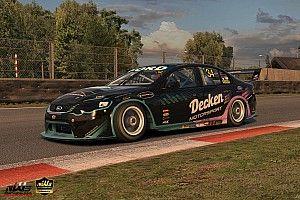 Alejandro Cutillas y Alejandro Rueda vencen en Zolder con el V8