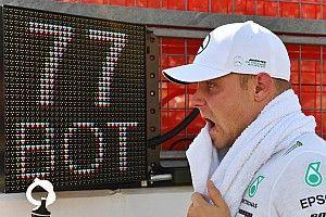 """Jos Verstappen: """"Bottas és Hamilton nem ugyanaz a szint"""""""