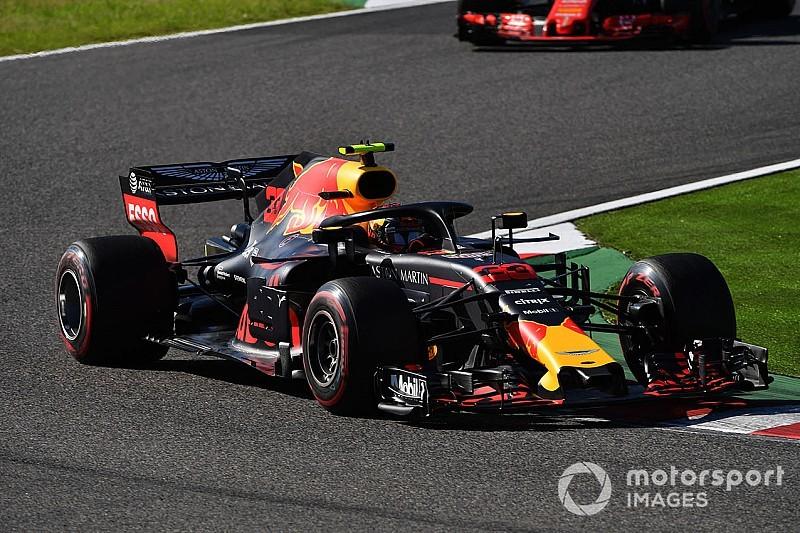 Gasly: Verstappen is binnen vijf ronden al gewend aan Honda-motor