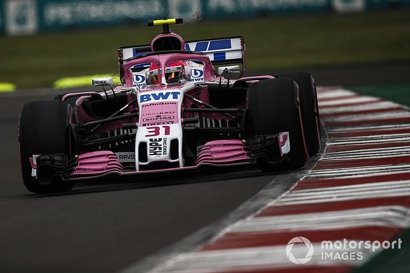 Force India espera que sus rivales se enreden con el tráfico