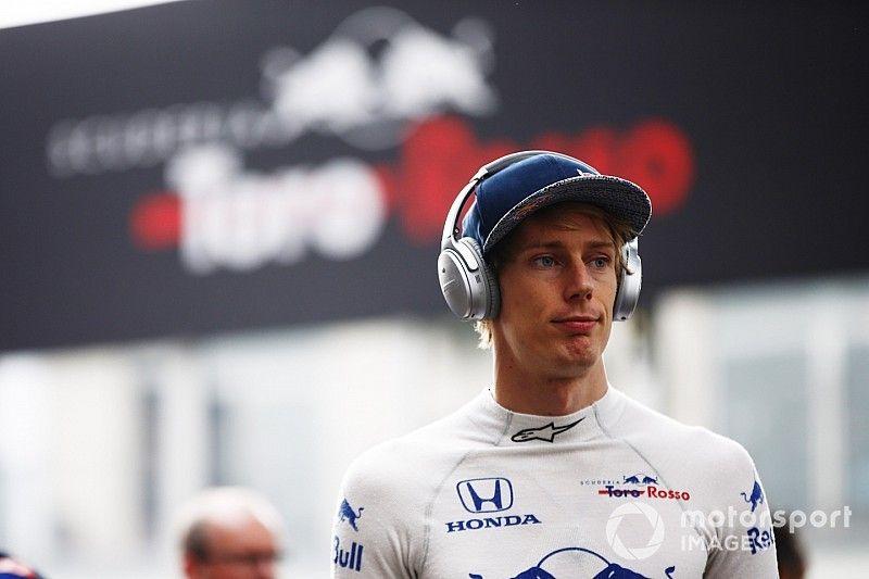 Hartley se une a Ferrari como piloto de simulador