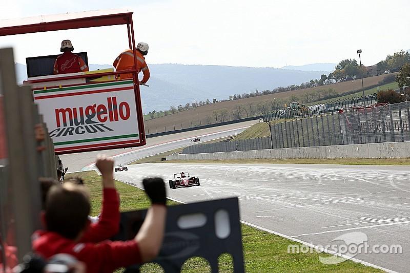 Per il T.A.R. i vincoli del rumore per l'Autodromo del Mugello sono già un vantaggio!