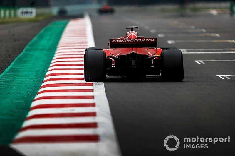 """Vettel: """"Si hay alguna oportunidad en la salida, iré a por ella"""""""