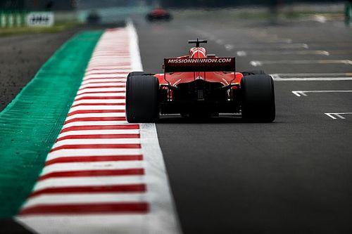"""Vettel: """"Se tiver uma chance na largada, vou aproveitar"""""""