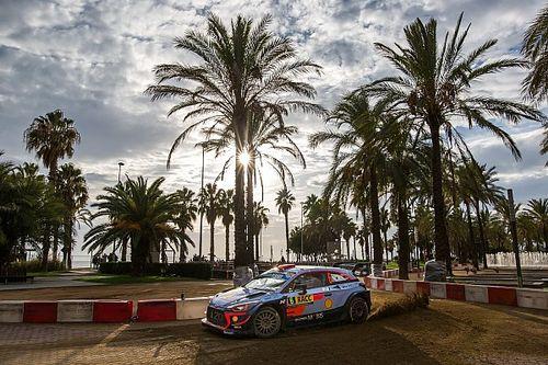 Dani Sordo disputará el Rally de España 2019