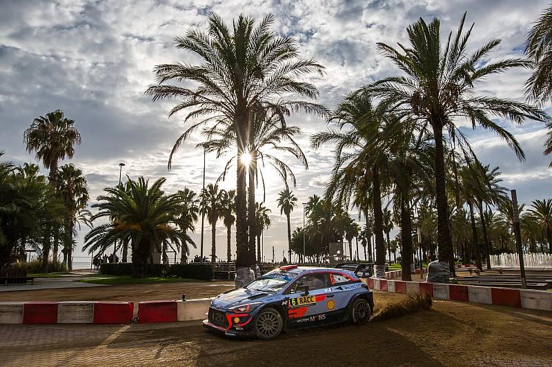 El WRC registra cifras de récord en TV