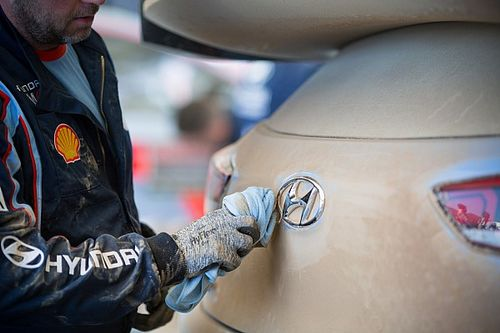 WRC 2022: Hyundai ci sarà e schiererà la nuova i20 N