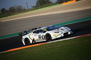Lamborghini, Finali Mondiali PRO AM: Liberati e Lind centrano le pole