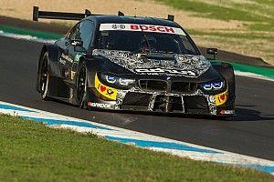 Young-Driver-Test in Jerez: Ein Quartett für BMW