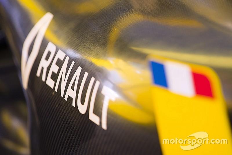 Renault Sport F1: Thierry Koskas sarà il nuovo presidente da gennaio