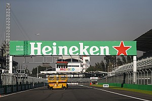 Heineken's Pincus joins F1 as sponsorship boss
