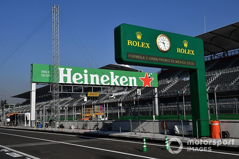 Why sponsors aren't flocking to join Liberty's F1