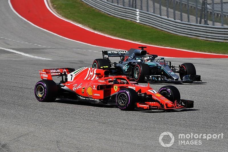 A Mercedes módosított a felnijein, nehogy a Ferrari feljelenthesse őket