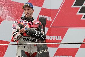 GALERI: Para pemenang balapan MotoGP