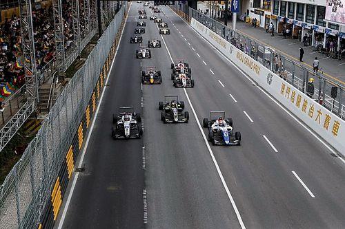 El GP de Macao podría contar con DRS por primera vez en 2019