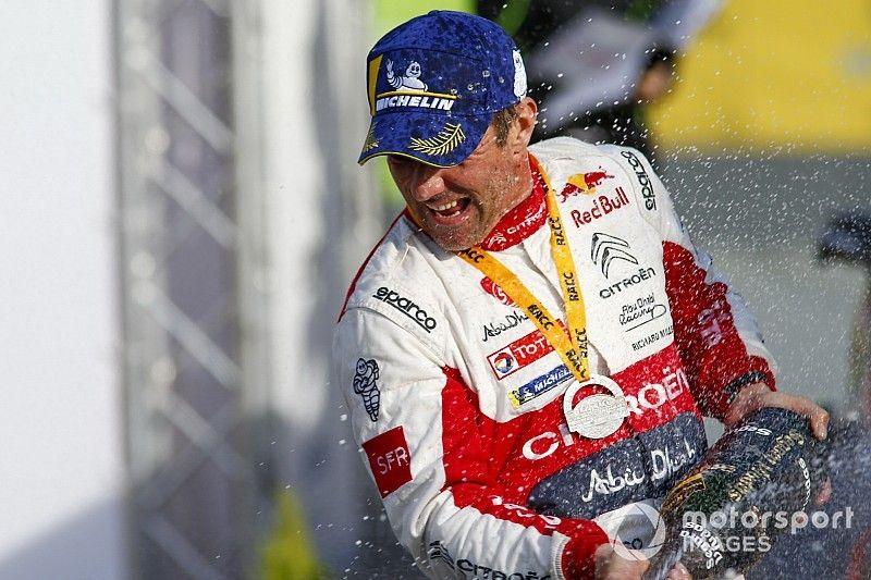 Resmi: Loeb, 2019'da Hyundai ile WRC'de mücadele edecek!