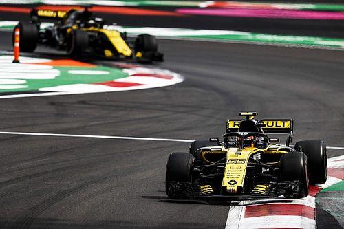 Renault se rapproche de la quatrième place tant convoitée