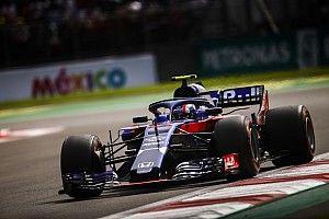 Erősebb Honda-motor és taktikai cserék: bizakodnak a Toro Rosso versenyzői