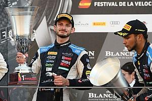 Alex Fontana nuovo campione Silver Cup 2018 del BES