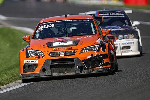 Ivo e Rik Breukers sono Campioni TCR della 24h Series con il secondo posto di Spa-Francorchamps