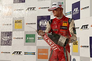 Berger : Mick Schumacher a