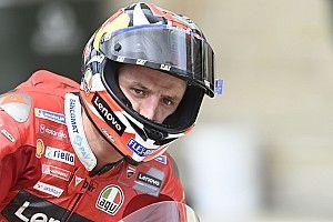 Jack Miller Murka Hadapi Perilaku Joan Mir di MotoGP Amerika