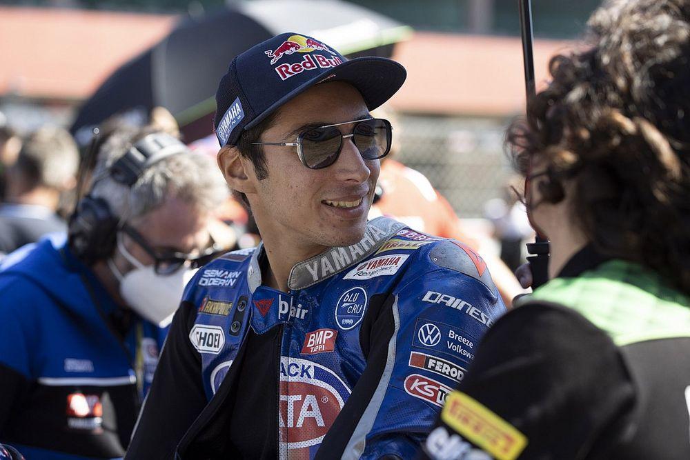 Razgatlioglu n'exclut pas une arrivée en MotoGP dès 2023