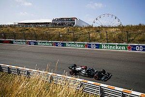 Mercedes motoru kullanan pilotlar, Hamilton'ın sorunu ardından en az kullanılan motorlarına geçti