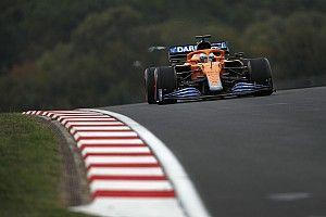 Ricciardo motor değiştirdiği için yarışa son sıradan başlayacak!