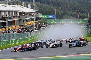 Prema and Campos bosses agree F2 and F3 should revert to old format