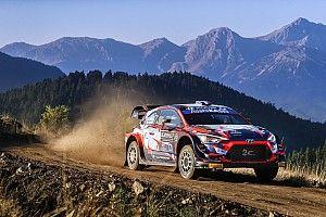 Hyundai, İspanya Rallisi'nde beş araçla mücadele edecek