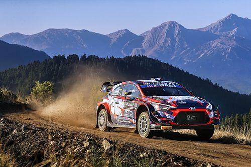 Hyundai annonce le remplaçant de Loubet au Rallye d'Espagne