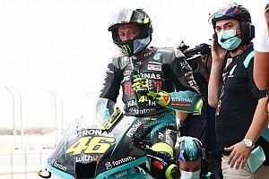 """Rossi garantiza que el VR46 """"estará en la parrilla de MotoGP 2022"""""""