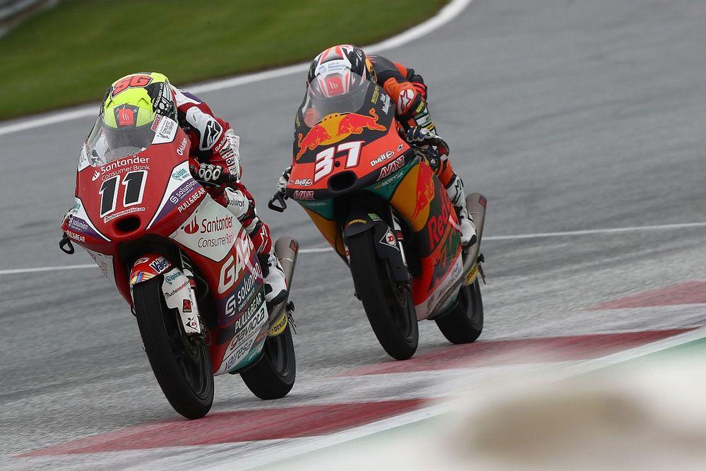 Sergio García se lleva una gran victoria en Austria
