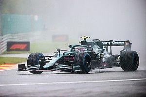 Drama F1 GP Belgia Bisa Terulang di Rusia