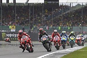 """Michelin promet des """"réponses"""" après les soucis de Silverstone"""