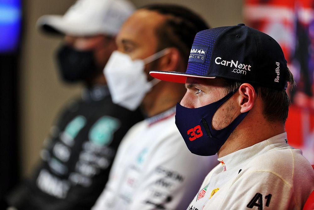 Положение в общем зачете Формулы 1 после Гран При Турции