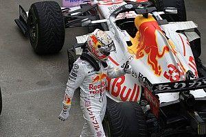 Horner megerősítette, hogy nem terveznek újabb motorcserét Verstappennél