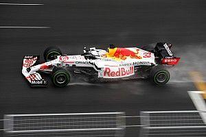Bos Honda Puji Performa Max Verstappen di Istanbul Park