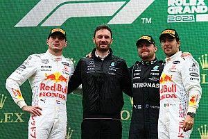 Dit schreven internationale media over Hamilton en Verstappen in Turkije