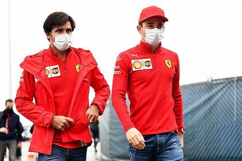 "Leclerc: ""Pit stop yapmak, podyumu kaybetmemize neden oldu"""