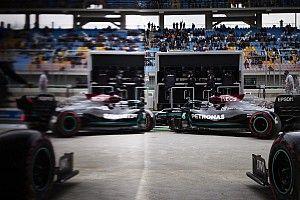 Petronas serait en passe de quitter Mercedes et la F1