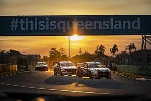Rugby league team linked to Supercars bid