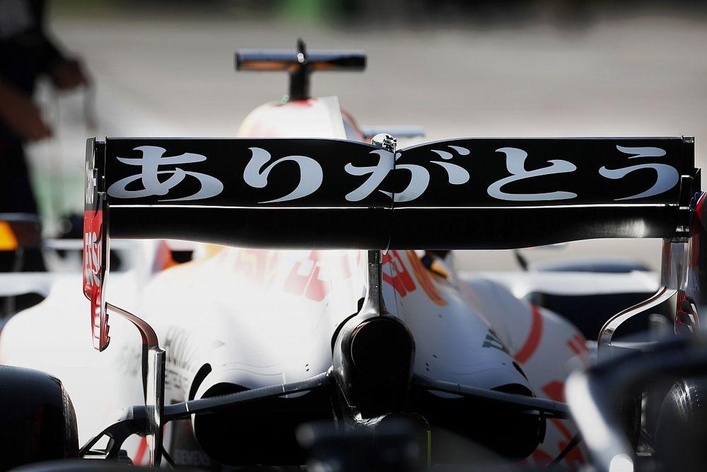 GALERÍA TÉCNICA: Últimas novedades de los F1 desde el pit lane