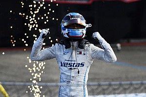 Championnat - Nyck de Vries et Mercedes irrésistibles