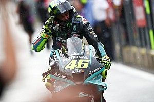 """Rossi: """"Il 200esimo podio sarebbe stato bellissimo"""""""