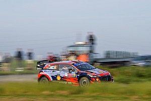 WRC, Rally Ypres, PS4: Neuville vince la prova e va in testa