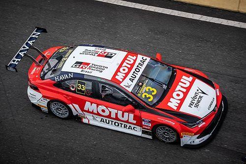Stock Car: Nelsinho Piquet entrega melhor resultado da MX Piquet Sports em 2021